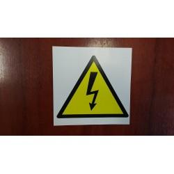 Небезпека ураження електричним струмом
