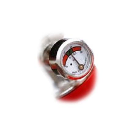 Індикатор тиску (манометр)