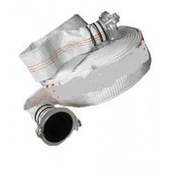 Рукав кран ∅51 мм з ГР-50 для пожежної шафи