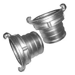 Головка напірна з'єднувальна рукавна ГР-150 (алюміній)