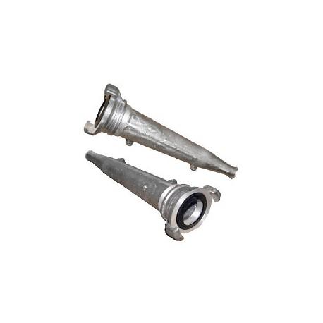 Стовбур пожежний РС50 (алюміній)