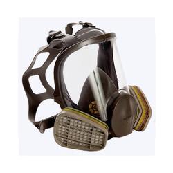 Повна маска 3М 6800