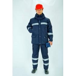 Куртка Портовик , синій