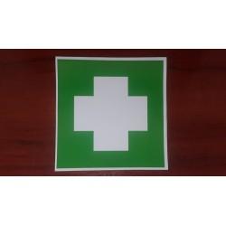 Знак Аптечка першої медичної допомоги