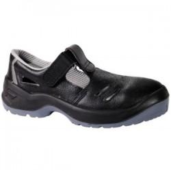 Захисні сандалі (композитний підносок) з натуральної шкіри BICAP S1P SRC