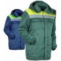 Зимовий спец одяг